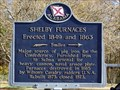 Image for Shelby Furnaces - Columbiana, AL
