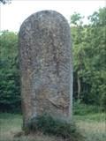 Image for Le menhir des Prats - les Prats - Tarn
