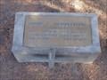 Image for 101 - David F. Huddleston - Smyrna Cemetery - Near Sunset, TX