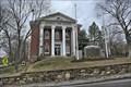 Image for North Smithfield Town Hall - Slatersville Historic District - Slatersville RI