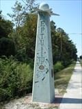 Image for The Gainesville Solar Walk - Neptune - Gainesville, FL