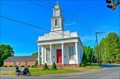 Image for West Suffield Congregational Church - West Suffield CT