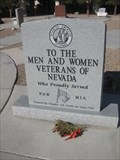 Image for DAV Memorial - Boulder City, NV