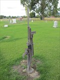 Image for Cemetery Pump - Merrill, OR