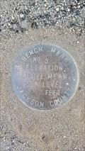 Image for Jackson County BM No. 3 - Jackson County, OR
