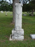 Image for Effie A. Boone - Smithfield Cemetery - North Richland Hills, TX