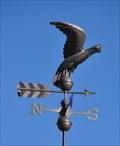 Image for Flying Eagle Weathervane