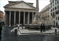 Image for Piazza del Pantheon, Rome, Italy