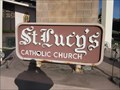 Image for St Lucy's Catholic Church  - Campbell, CA