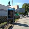 Image for Payphone / Telefonni automat - Roudnice nad Labem, Alej 17. listopadu, Czechia