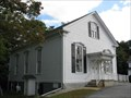 Image for Smithfield Friends Meeting House, Parsonage & Cemetery - Woonsocket, Rhode Island