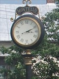 Image for Town Clock, Montello, WI