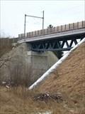 Image for Stahlträgerviadukt über den Hammerbach -  Planá u Mariánských Lázní/Tschechische Republik