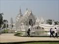 Image for Wat Rong Khun—Chiang Rai, Thailand
