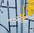 Image for You Are Here - Russell Road, London, UK