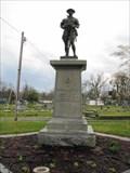 Image for World War I Memorial - Paducah, Kentucky