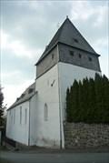 Image for Evangelische Pfarrkirche - Erda, Hessen, Germany