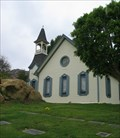 Image for Saint Mary the Virgin Church- Chatsworth California USA
