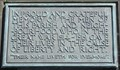 Image for Ecclesiaticus 44:1-15 – World War I Memorial Cross – Kildwick, UK