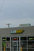 Image for Subway #39339 - 995 Greensburg Pike - Pittsburgh, Pennsylvania