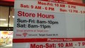 Image for Target - Wifi Hotspot - Santa Clara, CA