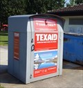 Image for Texaid Donation Box - Cudrefin, VD, Switzerland