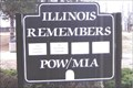 Image for Illinois Remembers,  POW/MIA