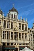 Image for La Maison du Roi d'Espagne - Bruxelles, Belgique