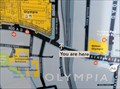 Image for You Are Here - Olympia Way, London, UK