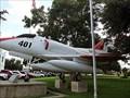 Image for Douglas A-4B Skyhawk BuNo 142717 - Beeville, TX