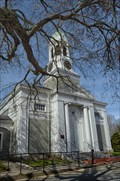 Image for Unitarian Church of Barnstable - Old King's Highway Historic District - Barnstable MA