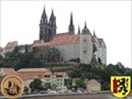 Image for Nr. 284 - Albrechtsburg Meissen, Germany