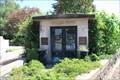Image for Cotting-Burke Mausoleum -- Oakland Cemetery, Atlanta GA
