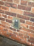 Image for Flush Bracket on Riverside Cottage, Knutsford Rd, Holmes Chapel, Cheshire