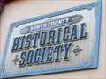 Image for South County Historical Society - Arroyo Grande, CA