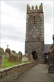 Image for Bell Tower, St Andrew - Andreas, Isle of Man