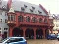 Image for Historisches Kaufhaus - Freiburg, BW, Germany