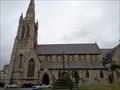 Image for St Peter's - Churchyard - Bournemouth, Dorset, UK.