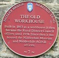 Image for The Old Workhouse, King St, Pateley Bridge, N Yorks, UK