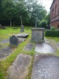 Image for St Peter's Churchyard Cemetery - Congleton, Cheshire, UK.