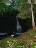 Image for Devil' Hill Falls Cape Breton Nova Scotia