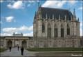 Image for The Sainte-Chapelle de Vincennes - Paris (France)