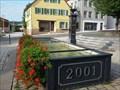Image for Rathausbrunnen - Entringen, Germany, BW