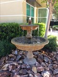 Image for Animal Services Fountain - Mission Viejo, CA