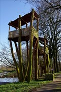 Image for Look-Out Tower - Coevorden NL
