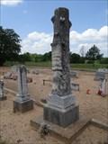 Image for Louis Manuel Parsons - Cox Cemetery - Canton, TX