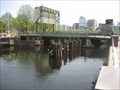 Image for Pair of Bascule Bridges on First St/Land Blvd - Cambridge, MA