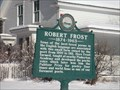 Image for Robert Frost Farm