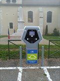 Image for Station de rechargement électrique - Tanlay, France