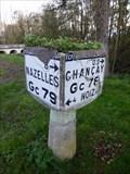 Image for 00000/131 - Chançay, France